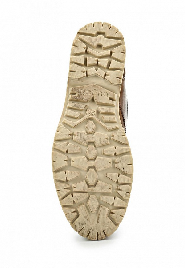 Мужские ботинки Bugatti F69558: изображение 4