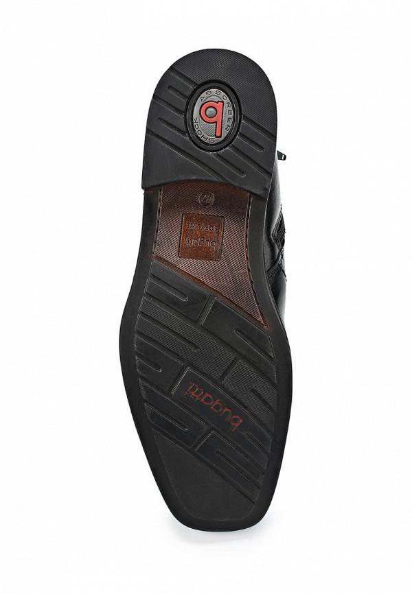Мужские ботинки Bugatti T7257: изображение 2