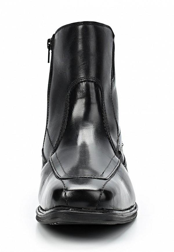 Мужские ботинки Bugatti T7257: изображение 3