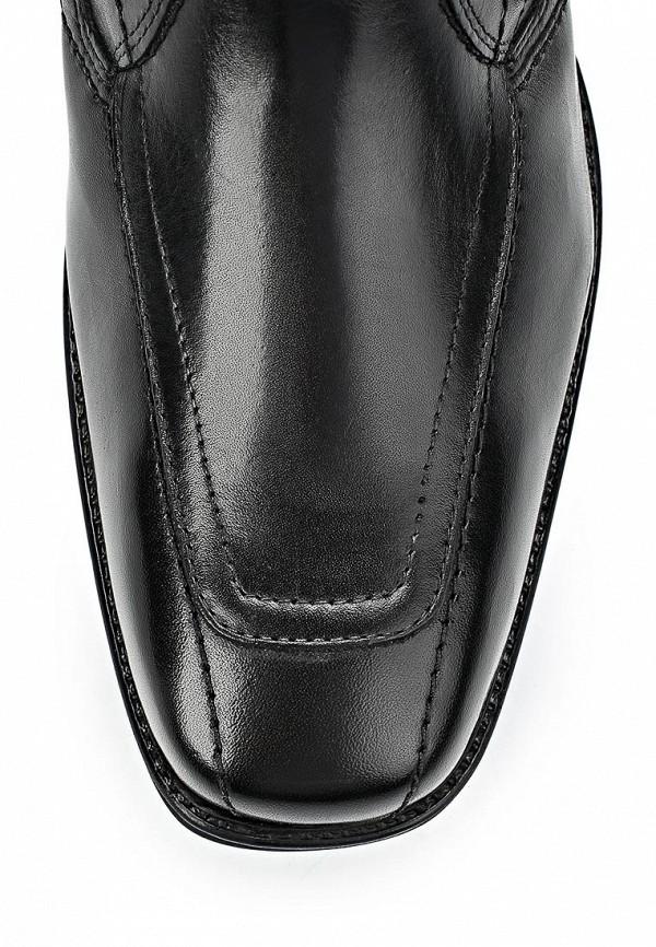 Мужские ботинки Bugatti T7257: изображение 5