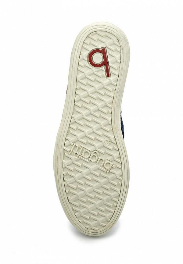 Мужские ботинки Bugatti D9131-PR3: изображение 7