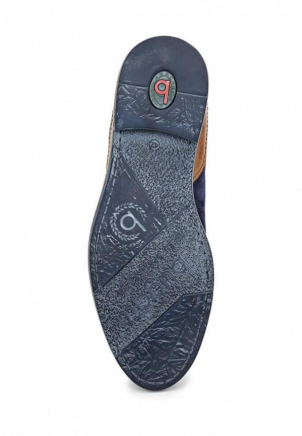 Мужские туфли Bugatti U3509-PR3: изображение 2