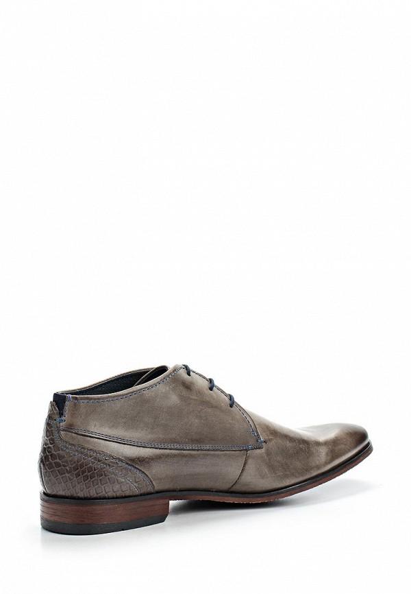 Мужские ботинки Bugatti U7904-PR1E: изображение 2