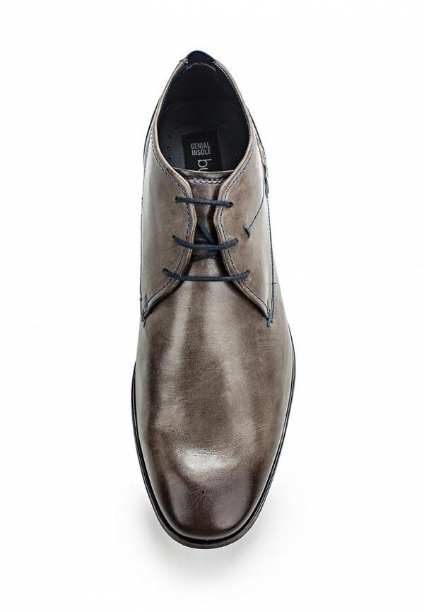 Мужские ботинки Bugatti U7904-PR1E: изображение 4