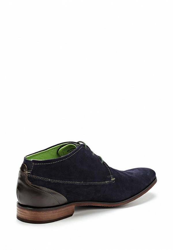 Мужские ботинки Bugatti U7904-PR3G: изображение 2