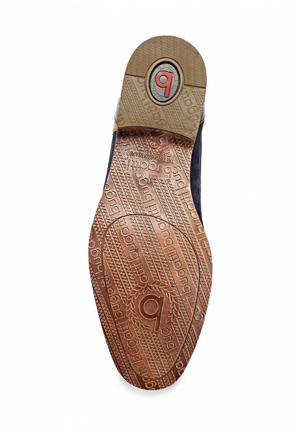 Мужские ботинки Bugatti U7904-PR3G: изображение 3