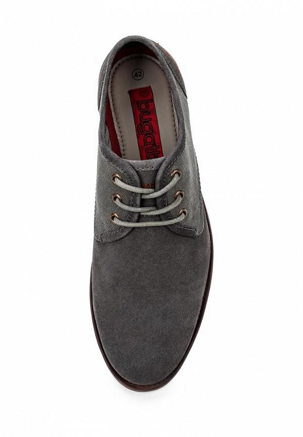 Мужские туфли Bugatti F7804-36: изображение 4