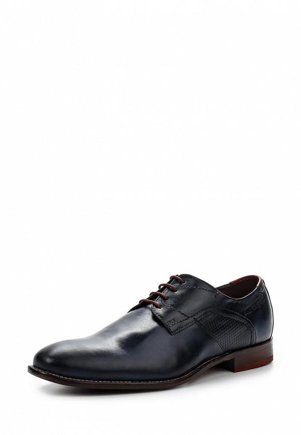 Мужские туфли Bugatti R0506-1W: изображение 1