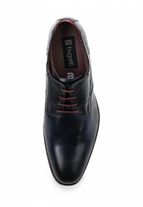 Мужские туфли Bugatti R0506-1W: изображение 4