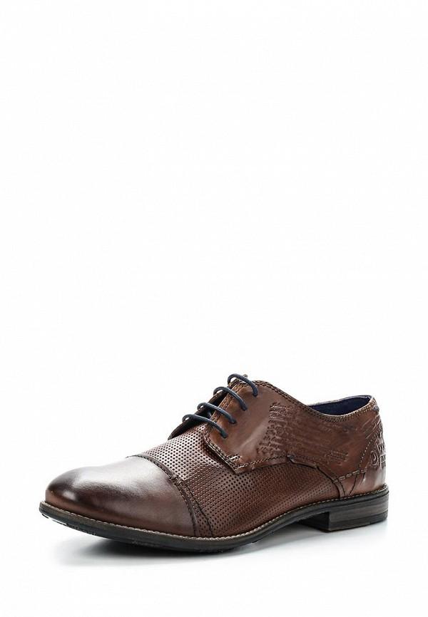 Мужские ботинки Bugatti R0909-4W: изображение 1