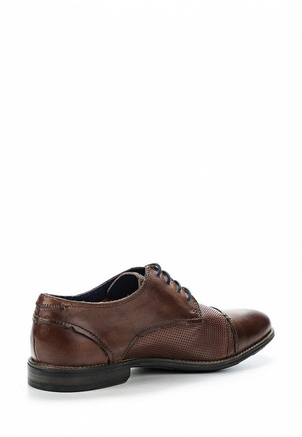 Мужские ботинки Bugatti R0909-4W: изображение 2