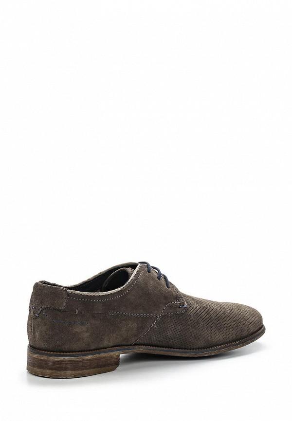 Мужские туфли Bugatti R1018-3: изображение 2