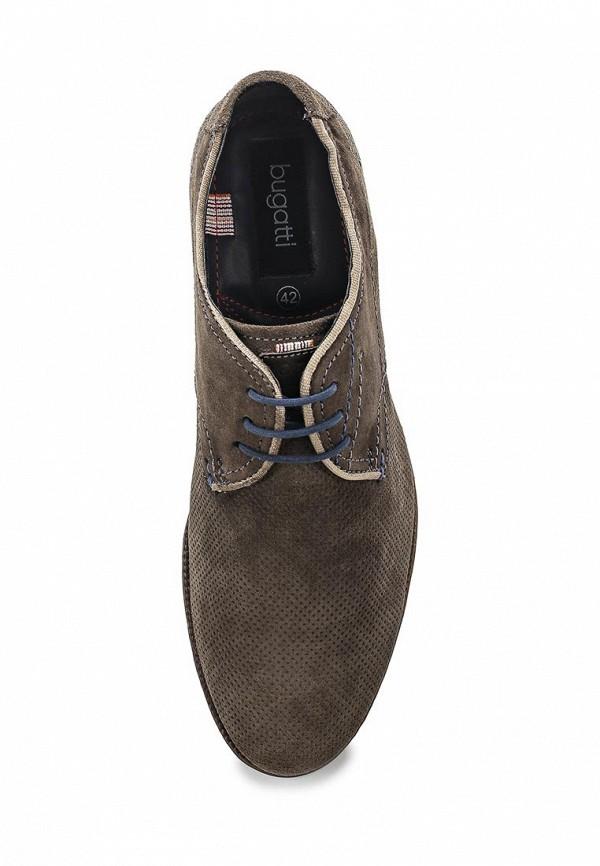 Мужские туфли Bugatti R1018-3: изображение 4