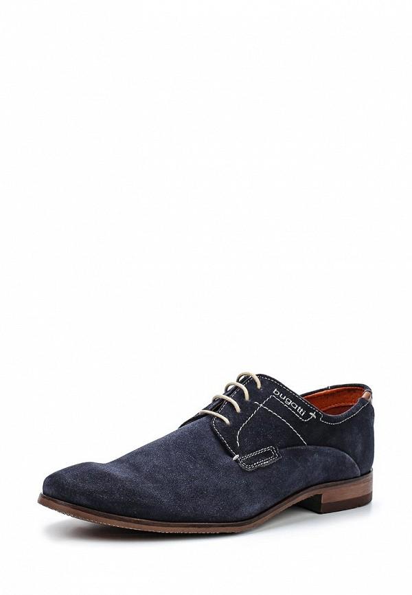 Мужские туфли Bugatti R1408-3: изображение 1