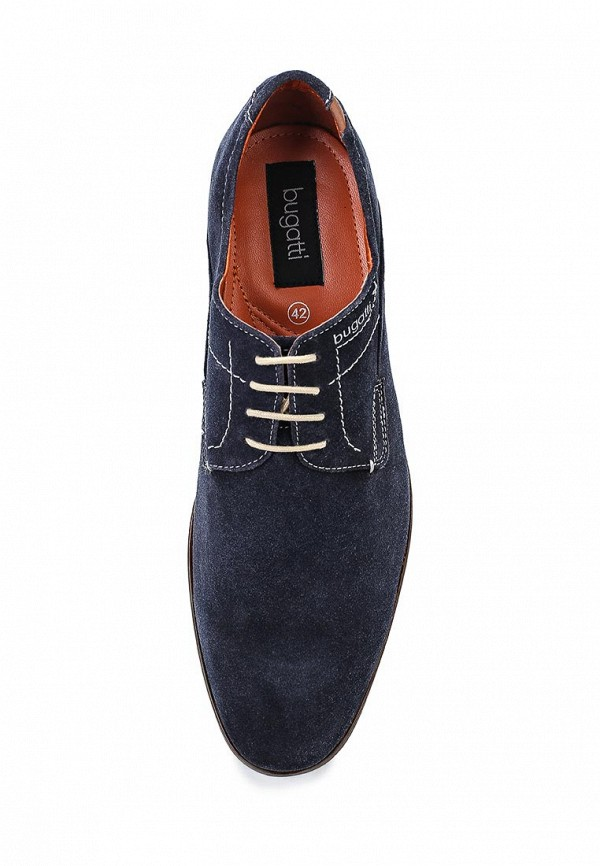Мужские туфли Bugatti R1408-3: изображение 4