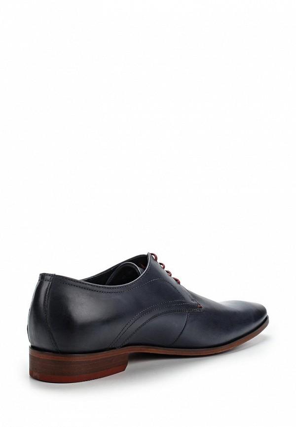 Мужские туфли Bugatti U0805-1E: изображение 2