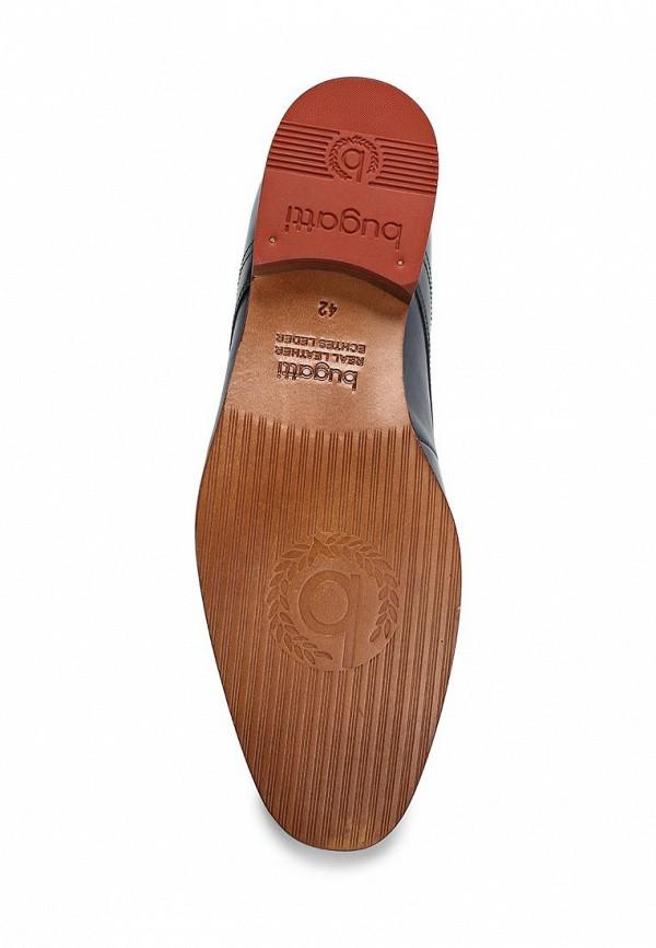 Мужские туфли Bugatti U0805-1E: изображение 3