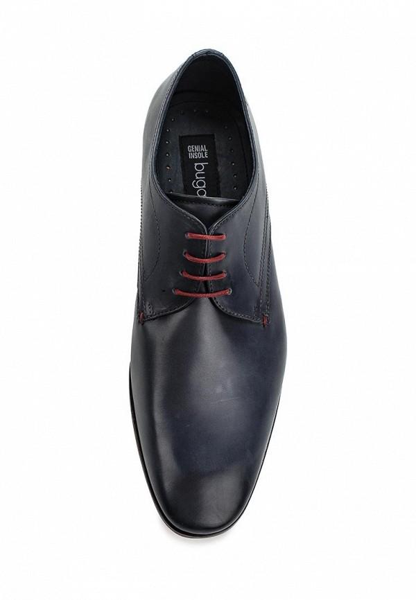 Мужские туфли Bugatti U0805-1E: изображение 4