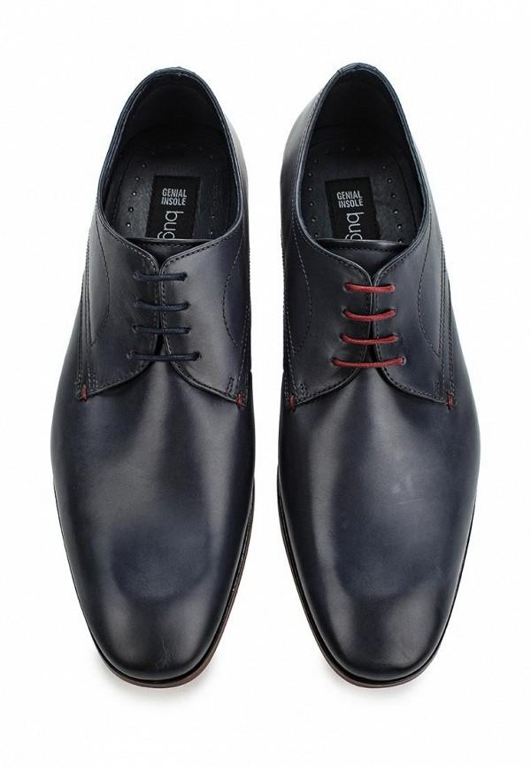 Мужские туфли Bugatti U0805-1E: изображение 5