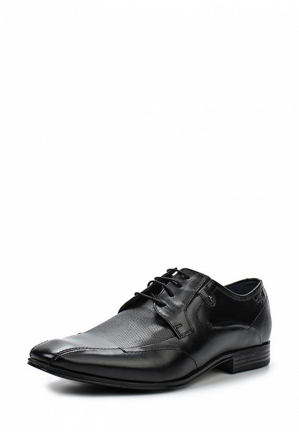 Мужские туфли Bugatti U1812-1: изображение 1