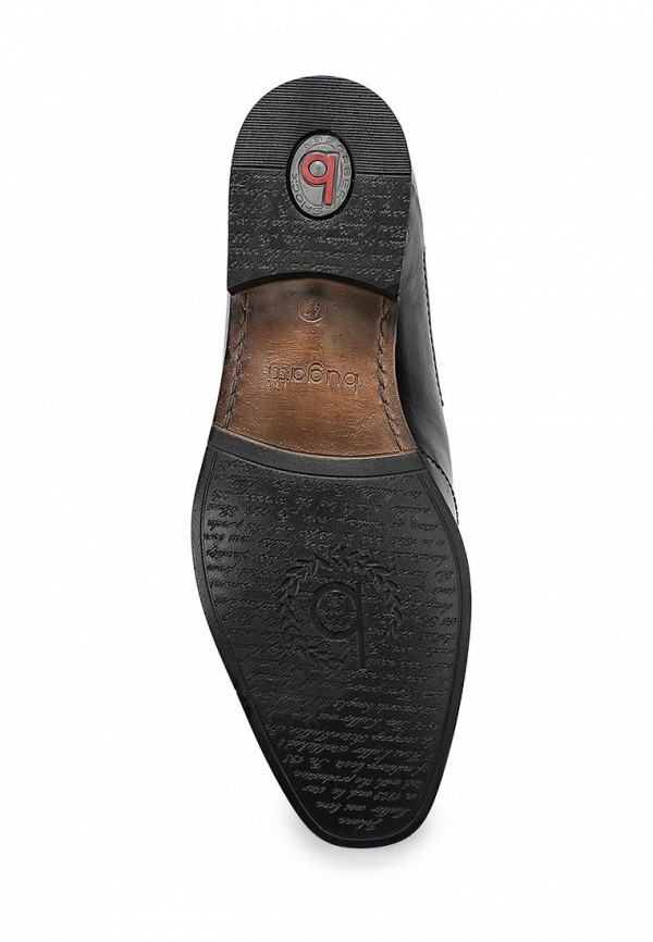 Мужские туфли Bugatti U1812-1: изображение 3