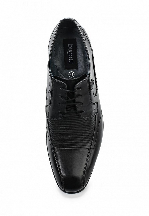 Мужские туфли Bugatti U1812-1: изображение 4
