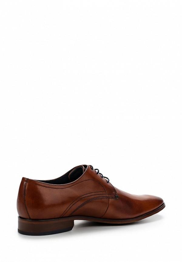 Мужские туфли Bugatti U0815-PR1: изображение 2