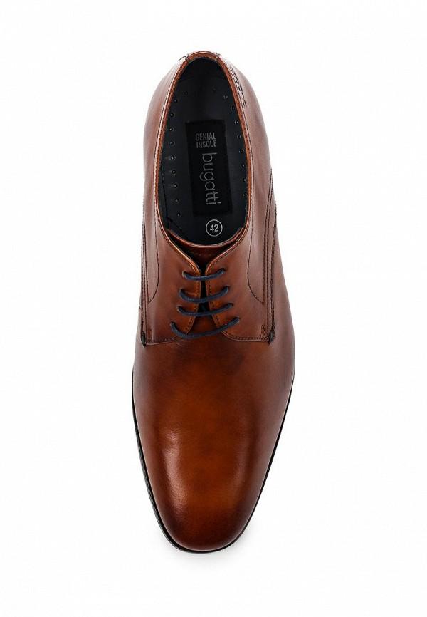 Мужские туфли Bugatti U0815-PR1: изображение 4
