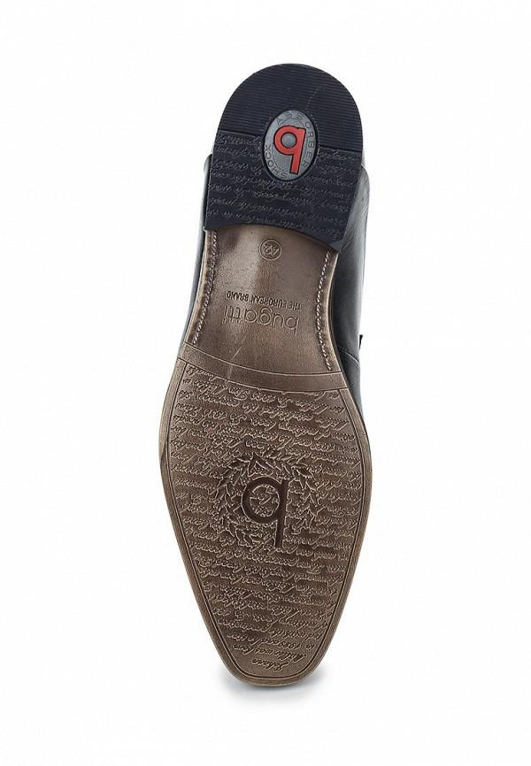 Мужские туфли Bugatti U1819-PR1: изображение 3