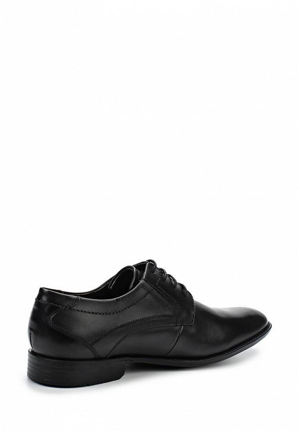 Мужские туфли Bugatti U7105-1: изображение 2