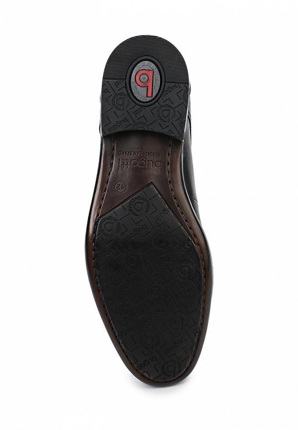 Мужские туфли Bugatti U7105-1: изображение 3