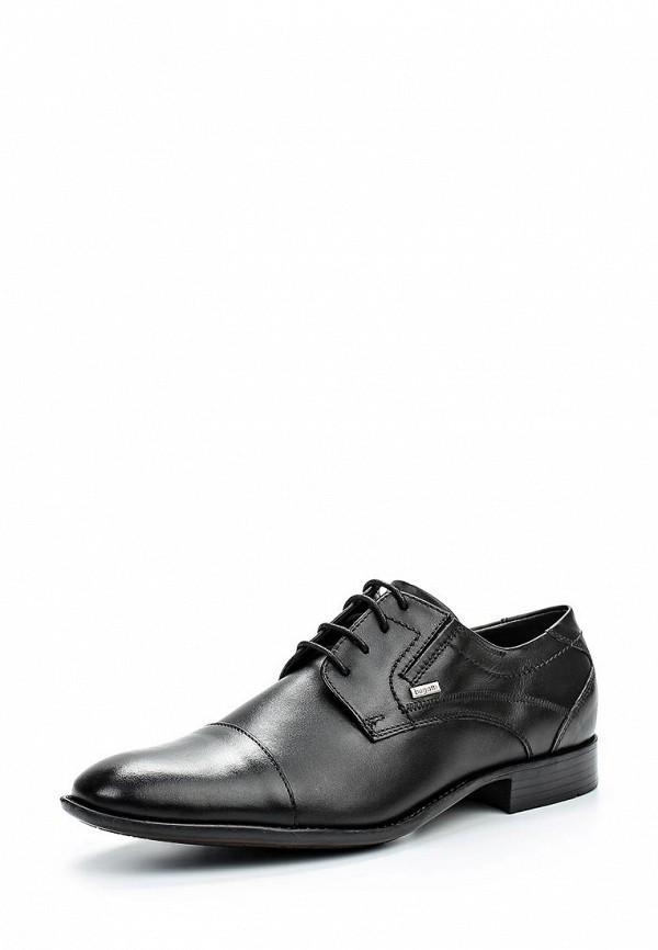 Мужские туфли Bugatti U7106-1: изображение 1