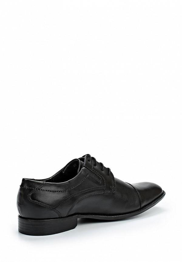 Мужские туфли Bugatti U7106-1: изображение 2