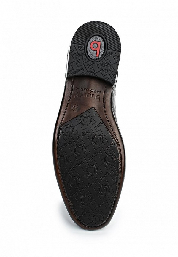 Мужские туфли Bugatti U7106-1: изображение 3