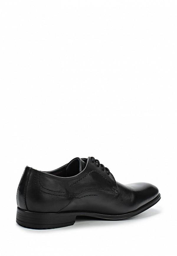 Мужские туфли Bugatti U7302-1: изображение 2