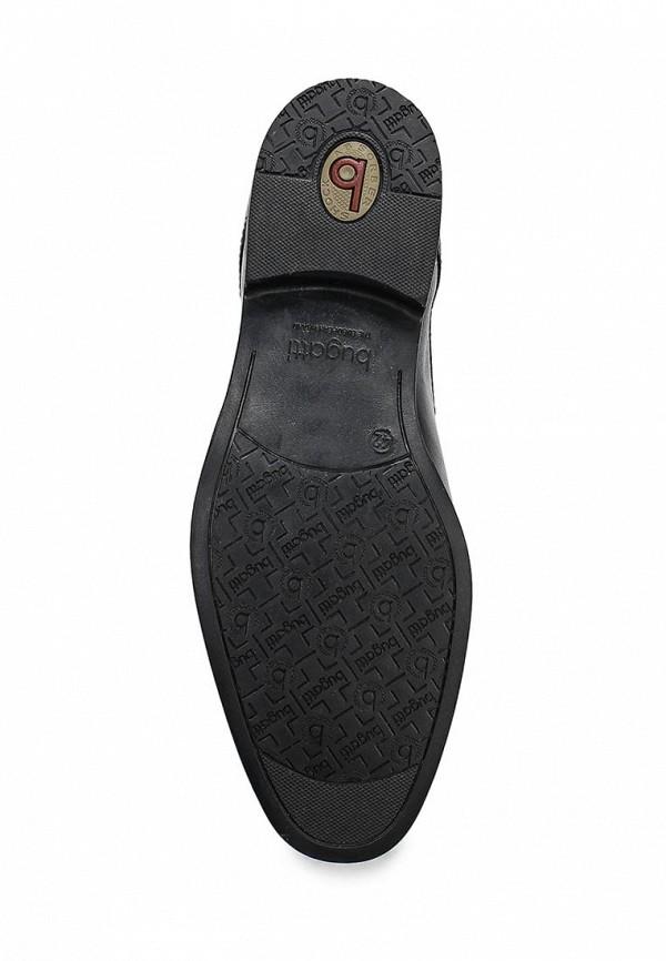 Мужские туфли Bugatti U7302-1: изображение 3