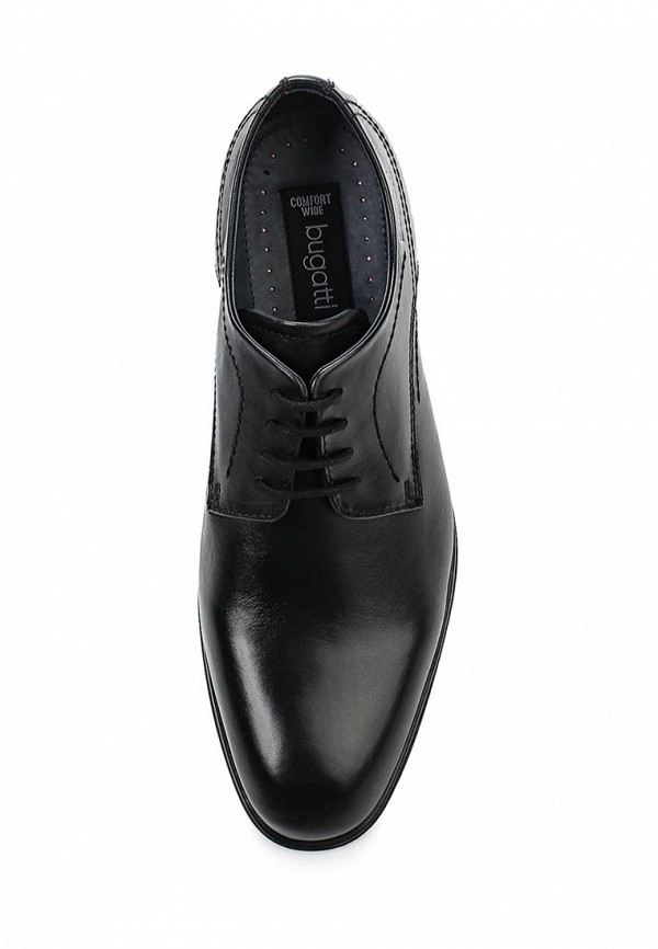 Мужские туфли Bugatti U7302-1: изображение 4