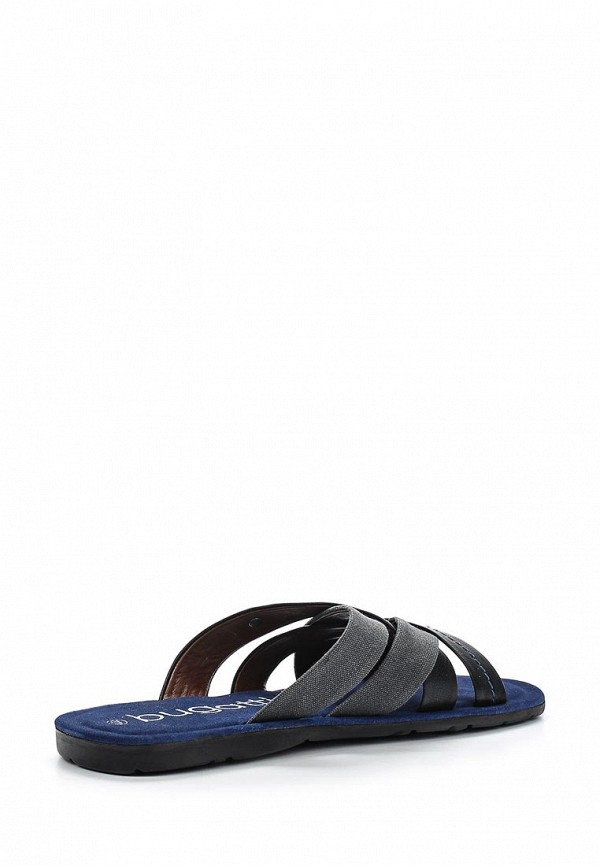 Мужские сабо Bugatti U7882-16: изображение 2