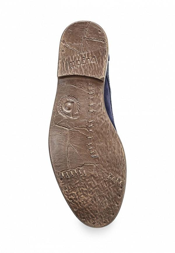 Мужские туфли Bugatti F7804-36: изображение 3
