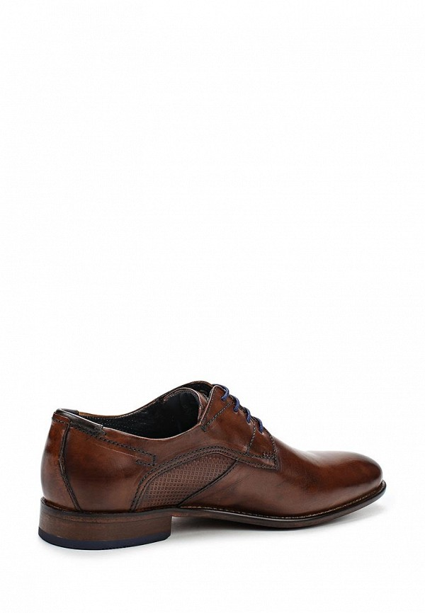Мужские туфли Bugatti R0506-1W: изображение 2