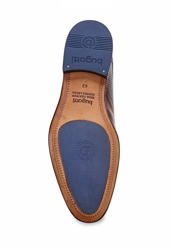 Мужские туфли Bugatti R0506-1W: изображение 3