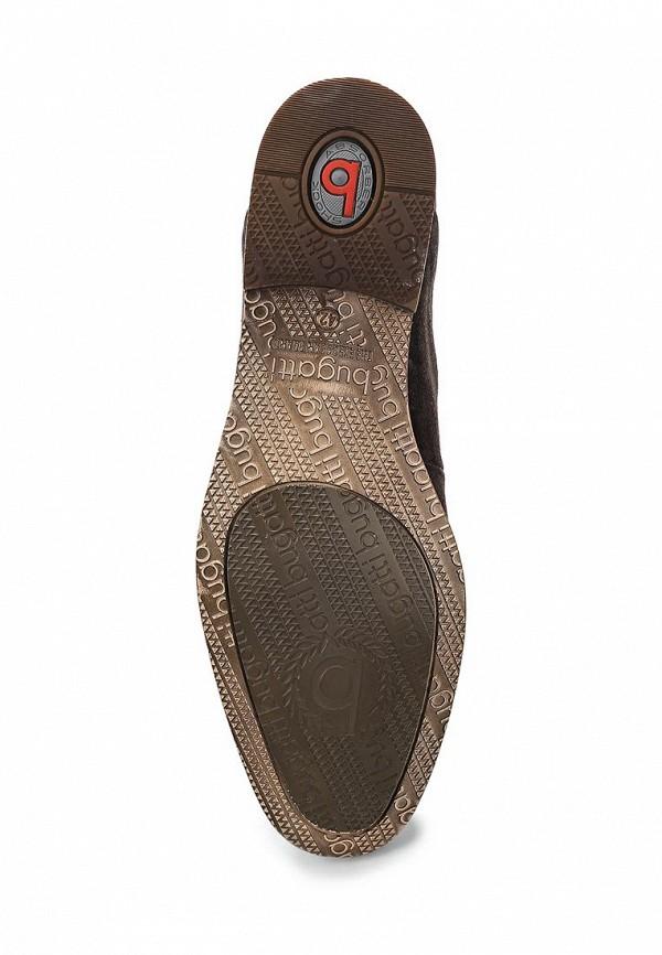 Мужские ботинки Bugatti R1408-3: изображение 3