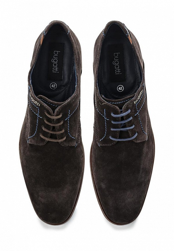 Мужские ботинки Bugatti R1408-3: изображение 4