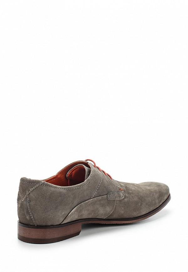 Мужские туфли Bugatti R1408-3: изображение 2