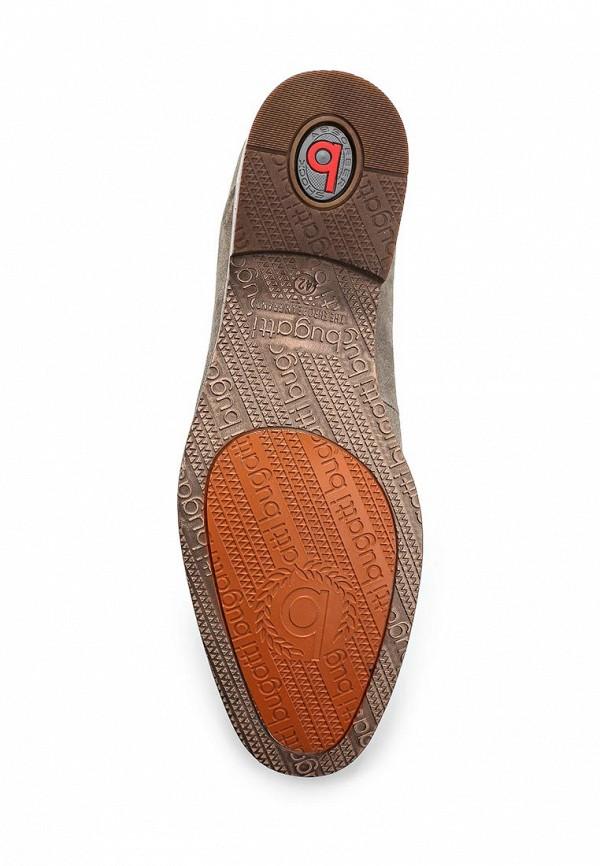 Мужские туфли Bugatti R1408-3: изображение 3