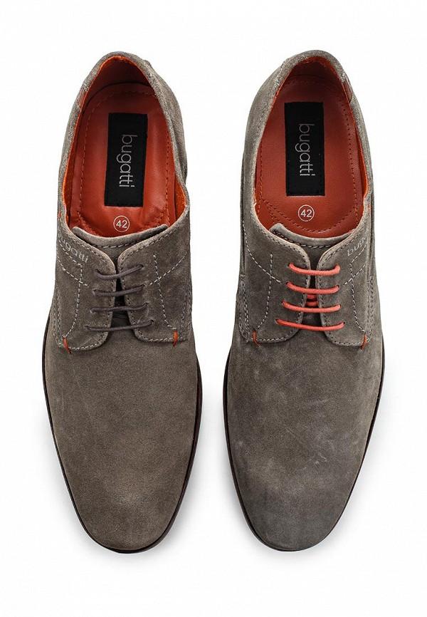 Мужские туфли Bugatti R1408-3: изображение 5