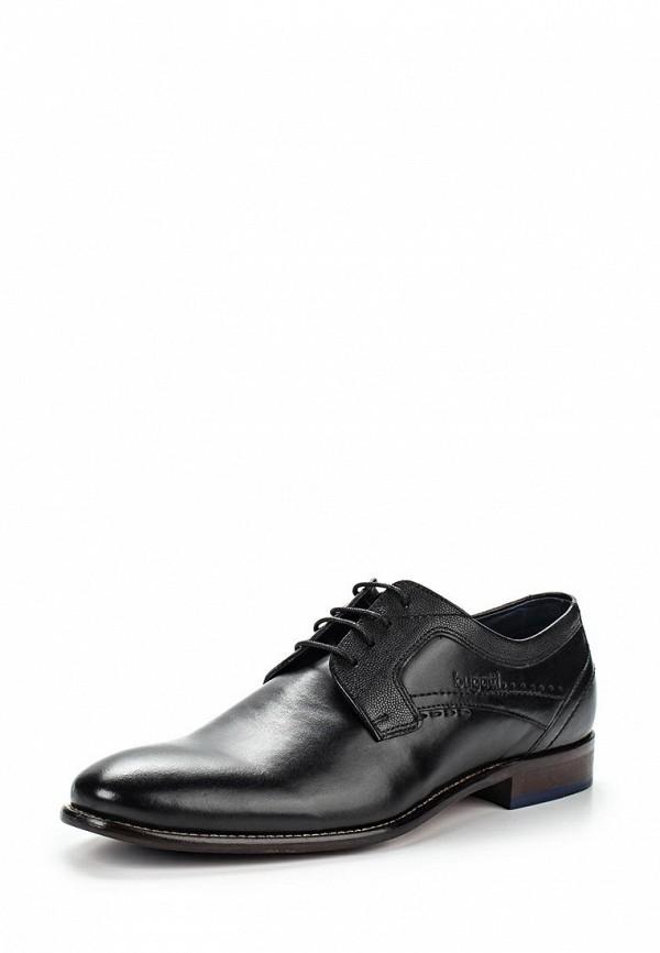 Мужские туфли Bugatti R0502PR1: изображение 1