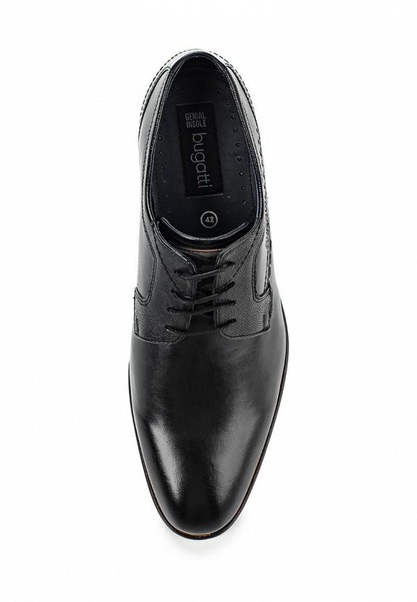 Мужские туфли Bugatti R0502PR1: изображение 4