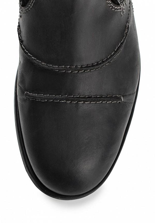 Мужские ботинки Bugatti D199783: изображение 4