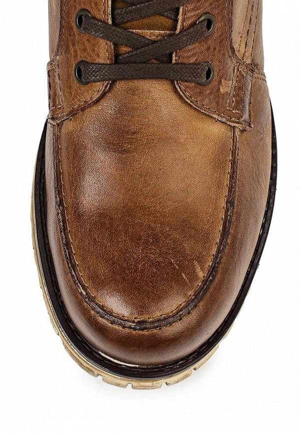 Мужские ботинки Bugatti F69438: изображение 4
